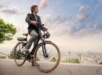 Catégorie vélo électriques